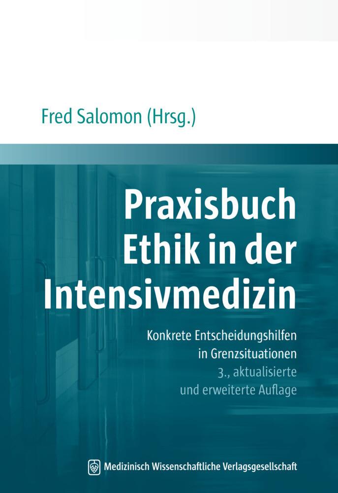 Praxisbuch Ethik in der Intensivmedizin als Buc...