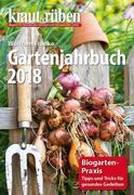 kraut & rüben Gartenjahrbuch 2018