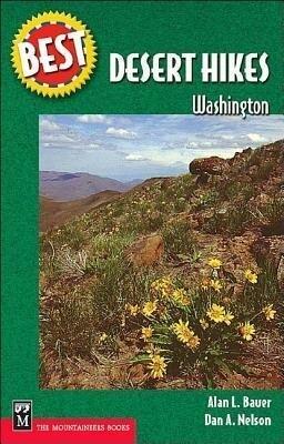 Best Desert Hikes, Washington als Taschenbuch