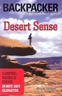 Desert Sense als Taschenbuch