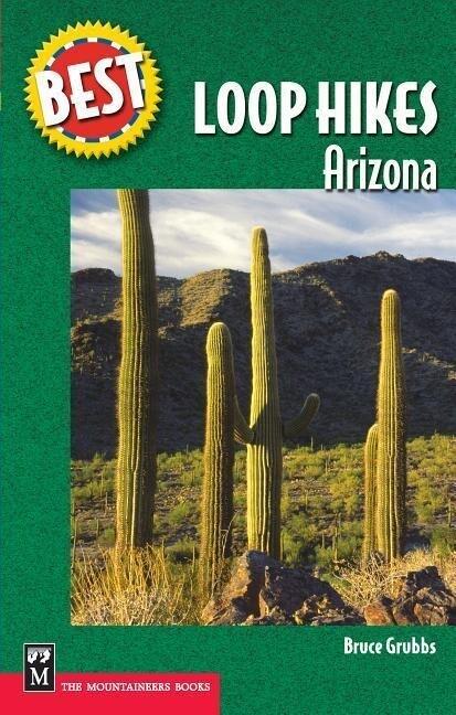 Best Loop Hikes Arizona als Taschenbuch