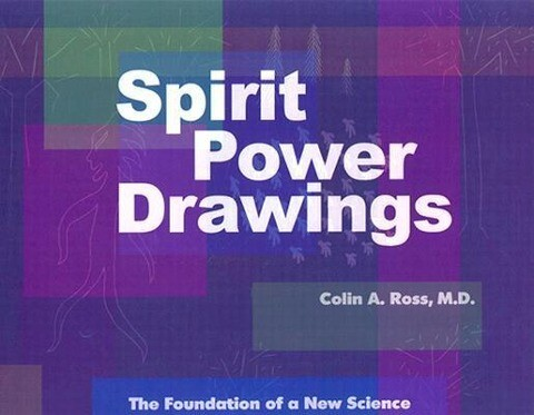 Spirit Power Drawings: The Foundation of a New Science als Taschenbuch