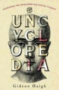 The Uncyclopedia als Buch