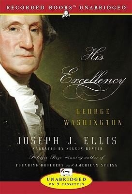 His Excellency: George Washington als Hörbuch
