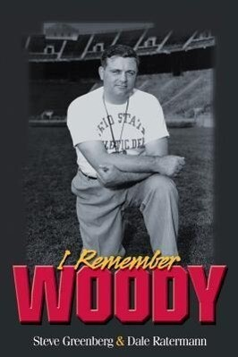 I Remember Woody: Recollections of the Man They Called Coach Hayes als Buch