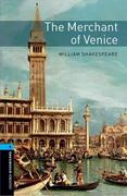 Stage 5. The Merchant of Venice