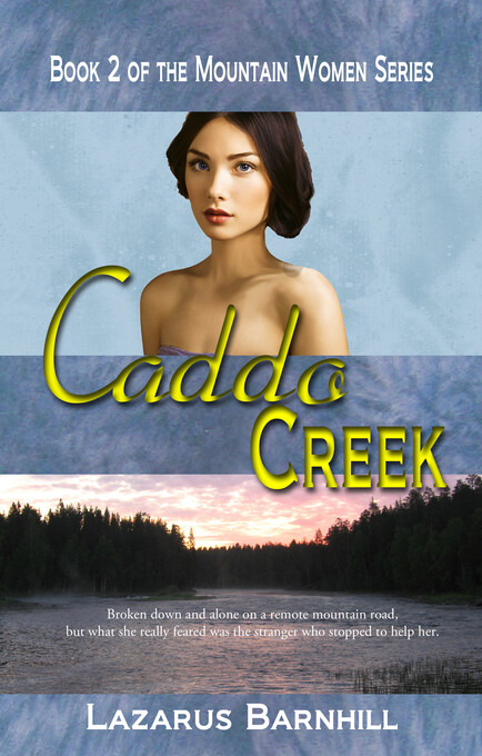 Caddo Creek als eBook Download von Lazarus Barn...