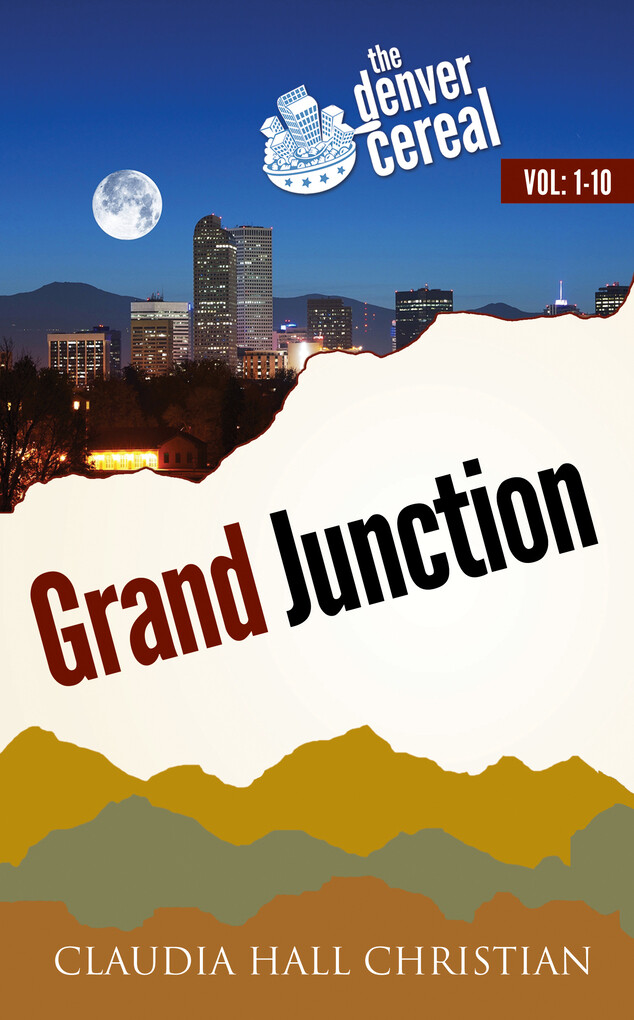 Grand Junction: 6 years of Denver Cereal in 10 ...