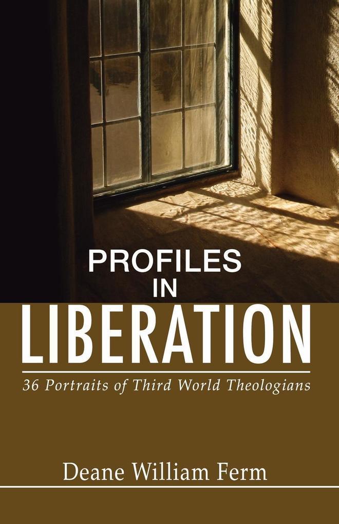 Profiles in Liberation als Taschenbuch