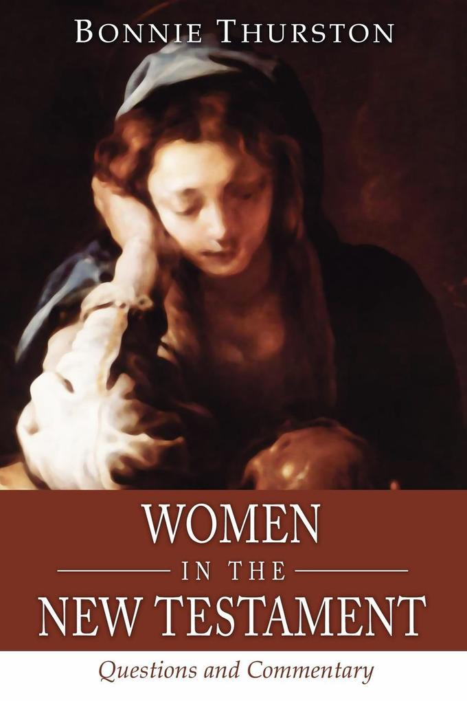 Women in the New Testament als Taschenbuch