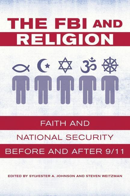 The FBI and Religion als eBook Download von