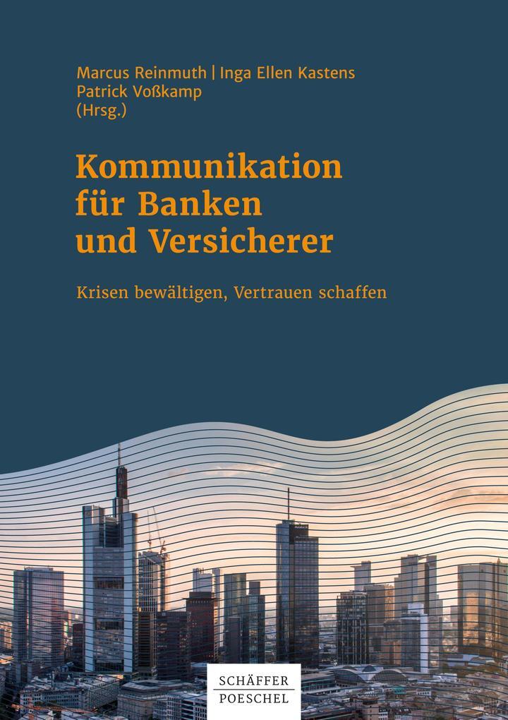 Kommunikation für Banken und Versicherer als eB...