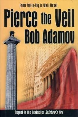 Pierce the Veil als Buch