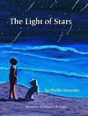 The Light of Stars als Buch
