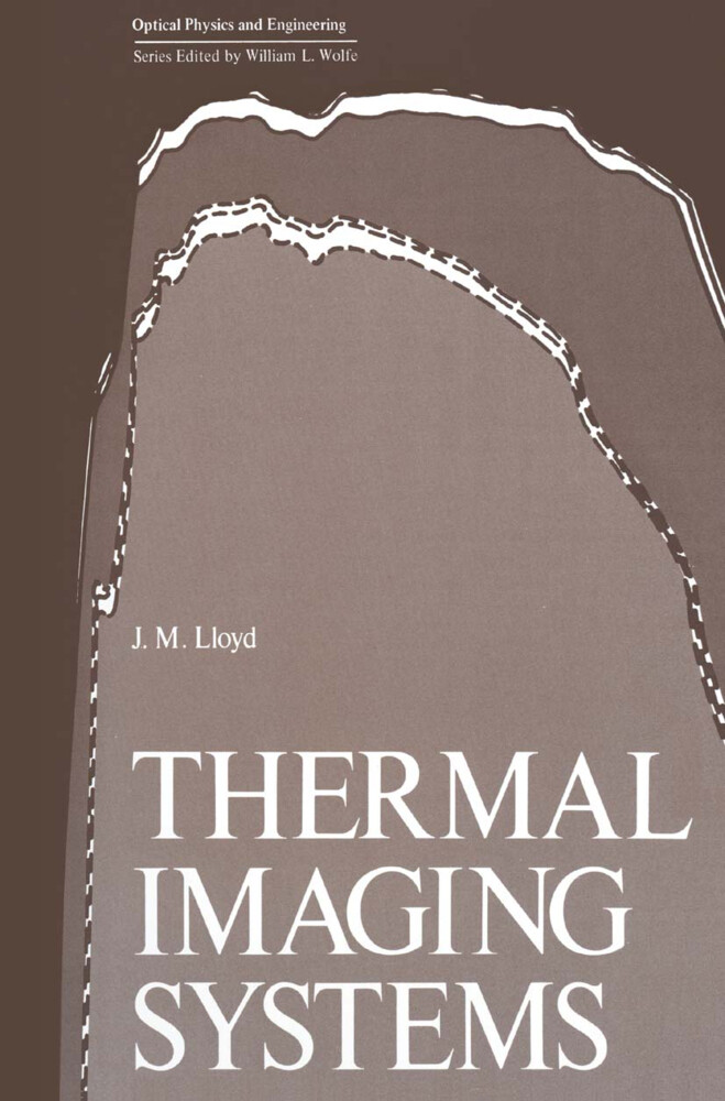 Thermal Imaging Systems als Buch