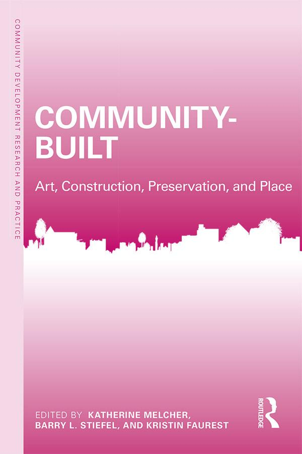 Community-Built als eBook Download von