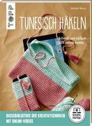 Tunesisch häkeln (kreativ.startup.)