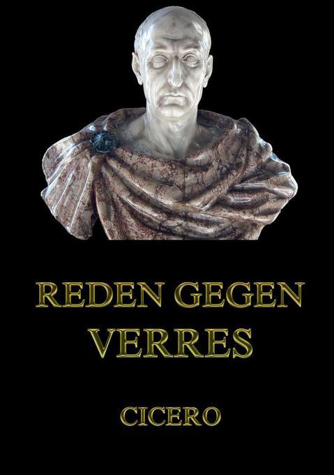 Reden gegen Verres als Buch