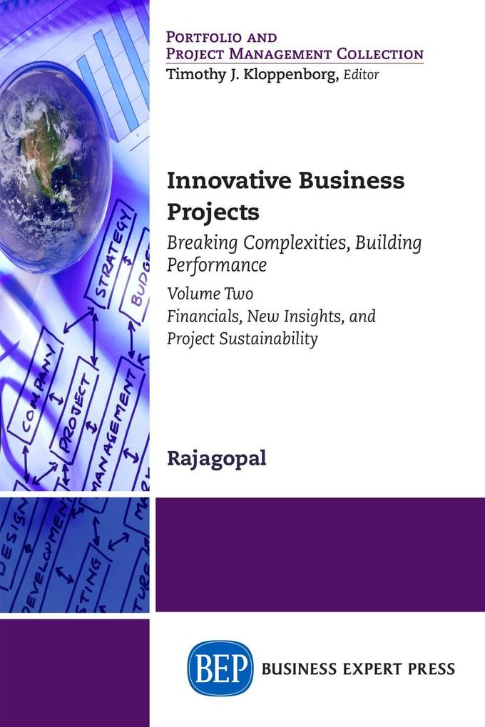 Innovative Business Projects als eBook Download...