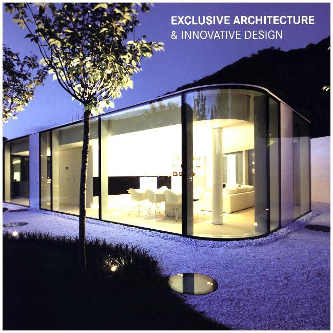 Exclusive Architecture & Innovative Design als ...
