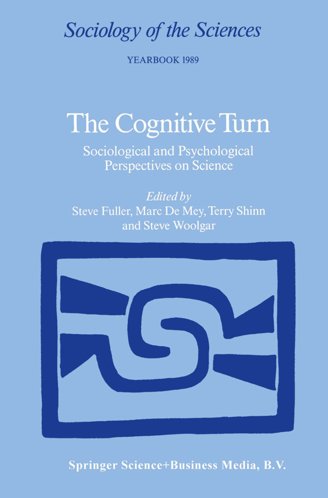 The Cognitive Turn als Buch