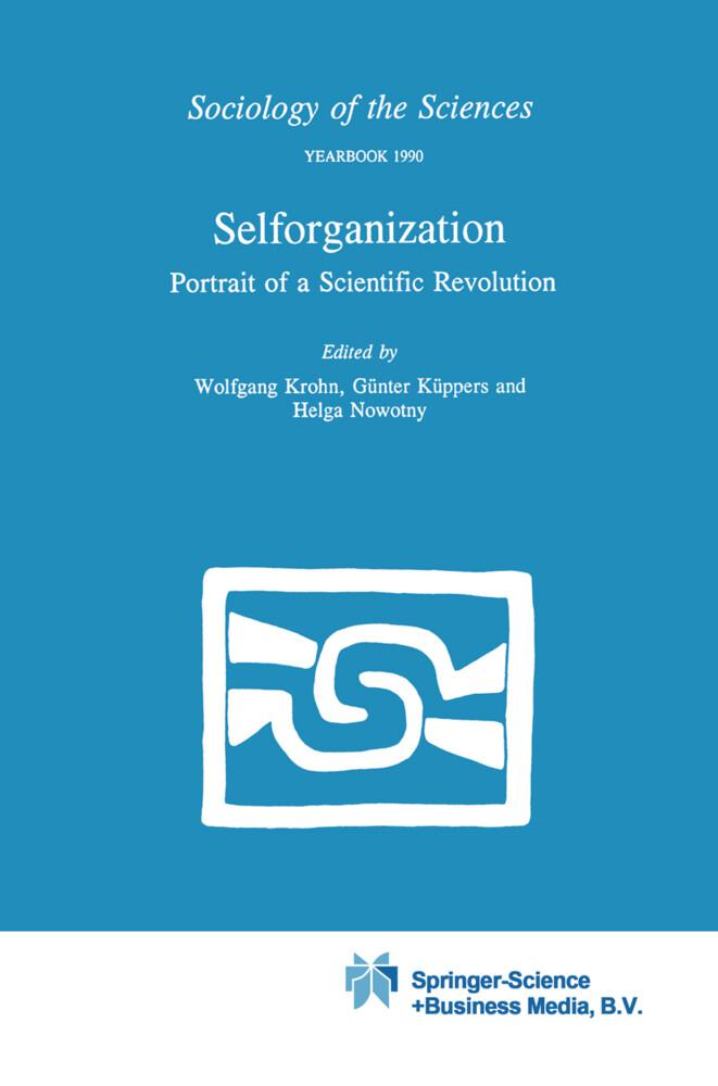 Selforganization als Buch