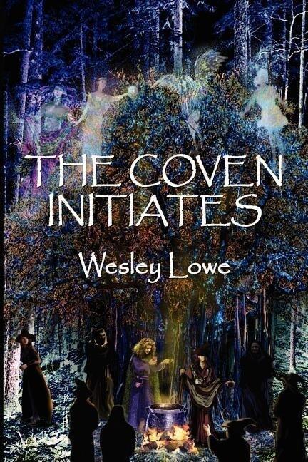 The Coven Initiates als Taschenbuch