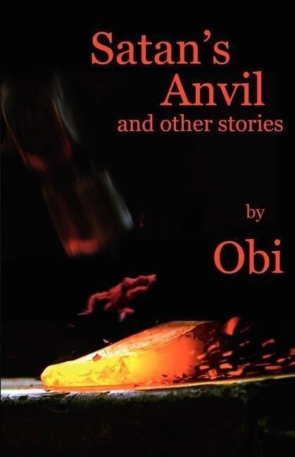 Satan's Anvil als Taschenbuch