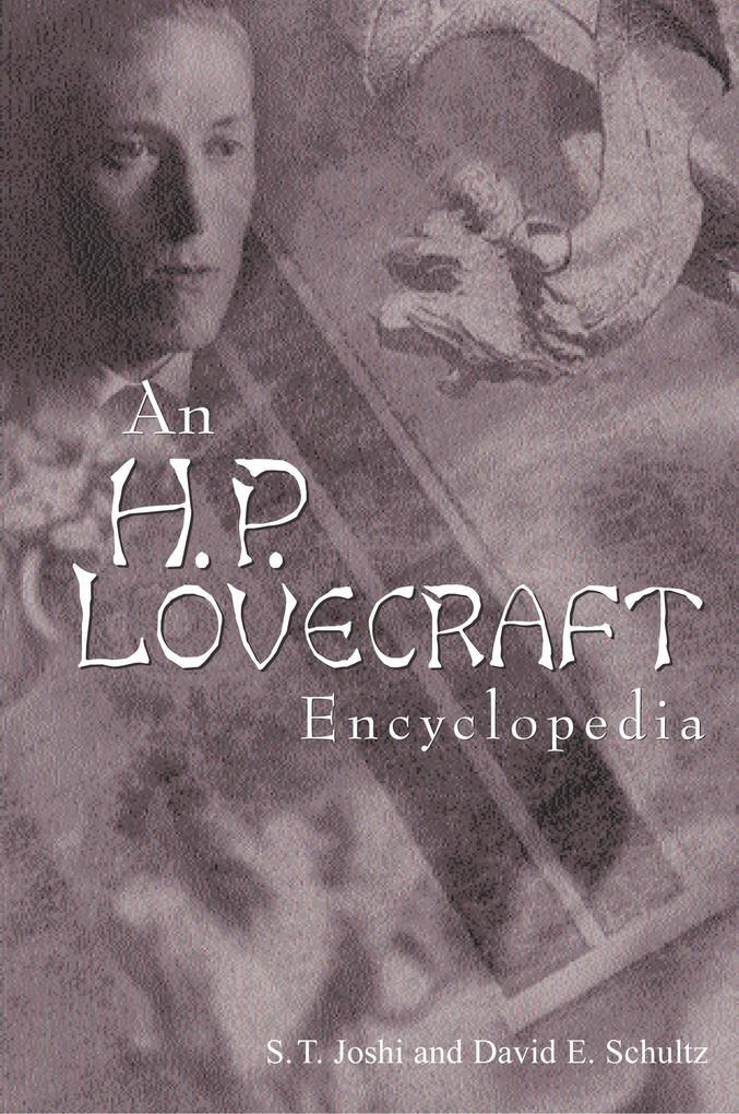 An H P Lovecraft Encyclopedia als Buch