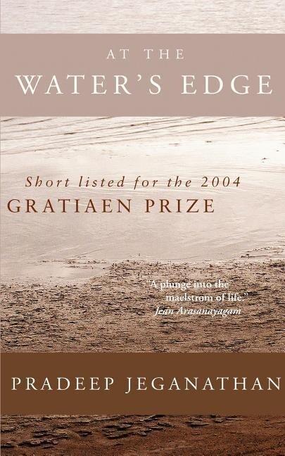 At the Water's Edge als Taschenbuch