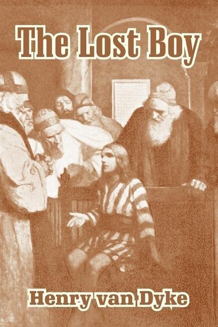 The Lost Boy als Taschenbuch