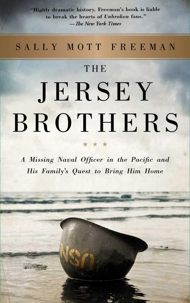 The Jersey Brothers als eBook Download von Sall...