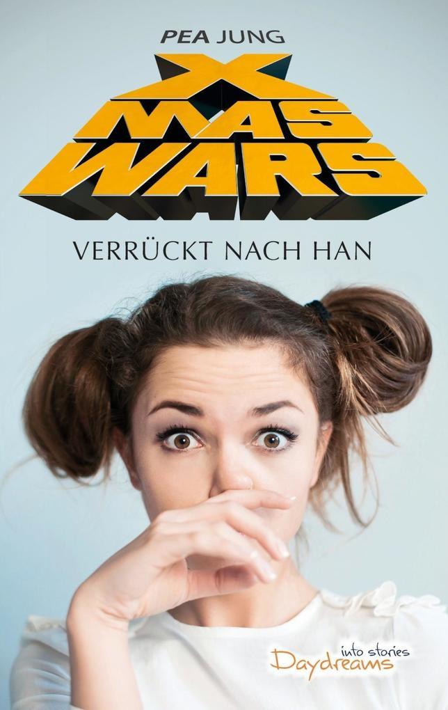 Xmas Wars als eBook
