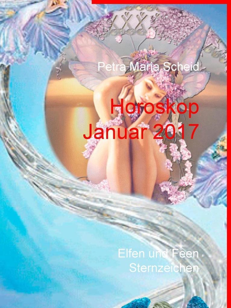 Horoskop Januar 2017 als eBook Download von Pet...