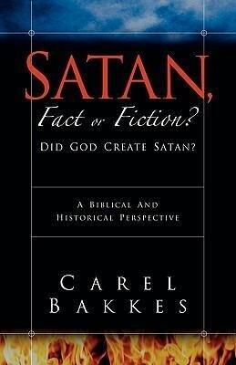 Satan, Fact or Fiction? als Taschenbuch