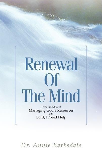 Renewal of the Mind als Taschenbuch