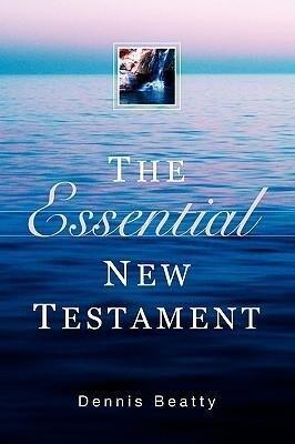 Essential New Testament-OE als Taschenbuch