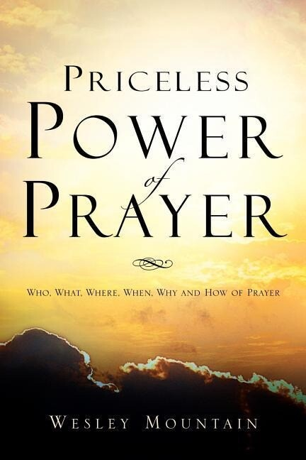 Priceless Power of Prayer als Taschenbuch