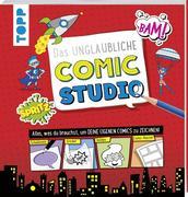 Das unglaubliche Comic Studio