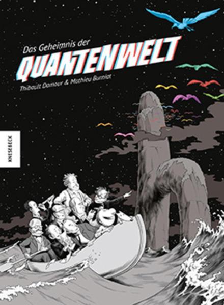 Das Geheimnis der Quantenwelt als Buch