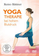 Yogatherapie bei hohem Blutdruck