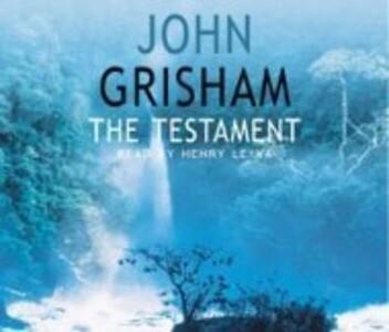 The Testament als Hörbuch