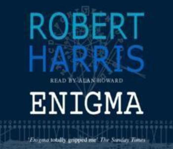 Enigma als Hörbuch