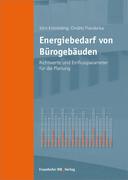 Energiebedarf von Bürogebäuden