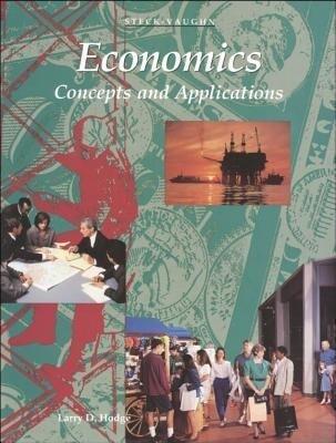 Economics: Hardcover Student Edition Economics 1996 als Buch