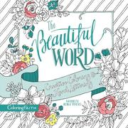 The Beautiful Word Adult Coloring Book
