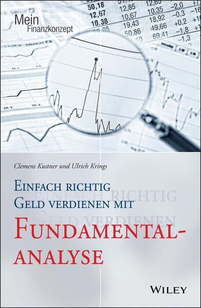 Einfach richtig Geld verdienen mit Fundamentala...
