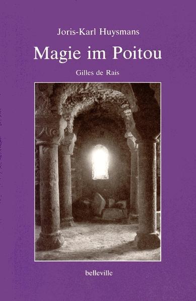 Magie im Poitou als Buch