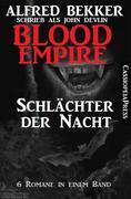 Blood Empire - Schlächter der Nacht