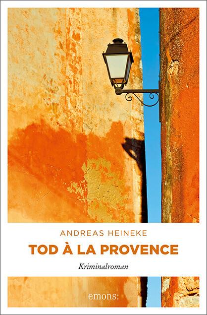 Tod à la Provence als Mängelexemplar